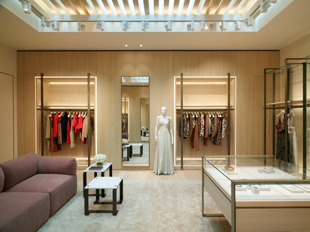 Bottega Veneta Beverly Hills Maison 5