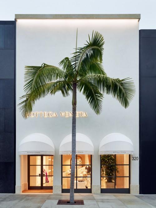 Bottega Veneta Beverly Hills Maison 6