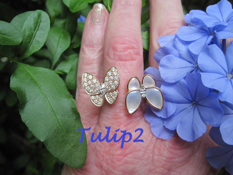 Butterfly-Rings