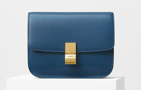 Celine-Classic-Box-Bag-Blue-3900