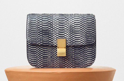 Celine-Classic-Box-Bag-Watersnake-4650