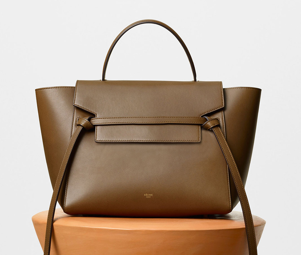 c1391479267c Céline Releases First-Ever Look at Its Fall 2016 Bags  We Have All ...