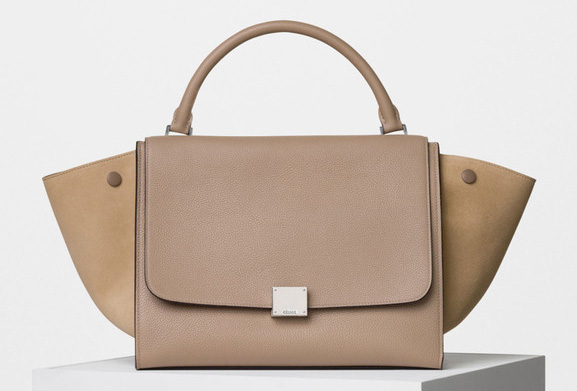 Celine-Small-Trapeze-Bag-Beige-2550