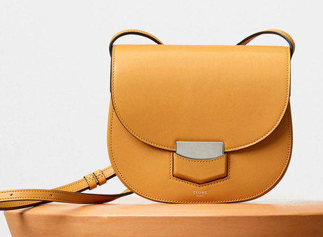 Celine-Small-Trotteu-Bag-Yellow-2250