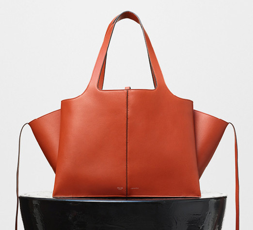 Celine-Tri-Fold-Shoulder-Bag-Brick-3400