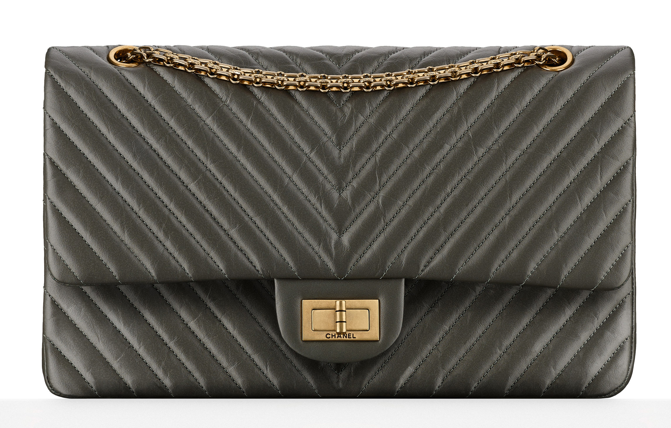 Chanel-255-Chevron-Flap-Bag-6000