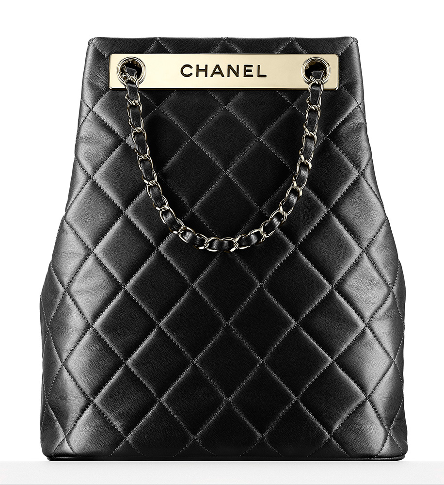 Chanel-Drawstring-Bag-Back-4100