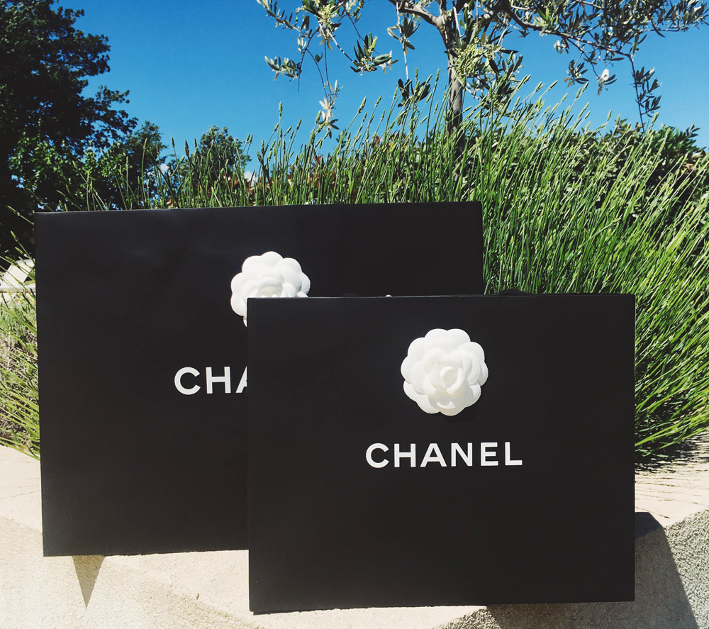 Chanel-Shopping-Bags