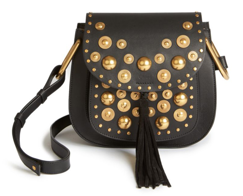 Chloe-Hudson-Studded-Bag