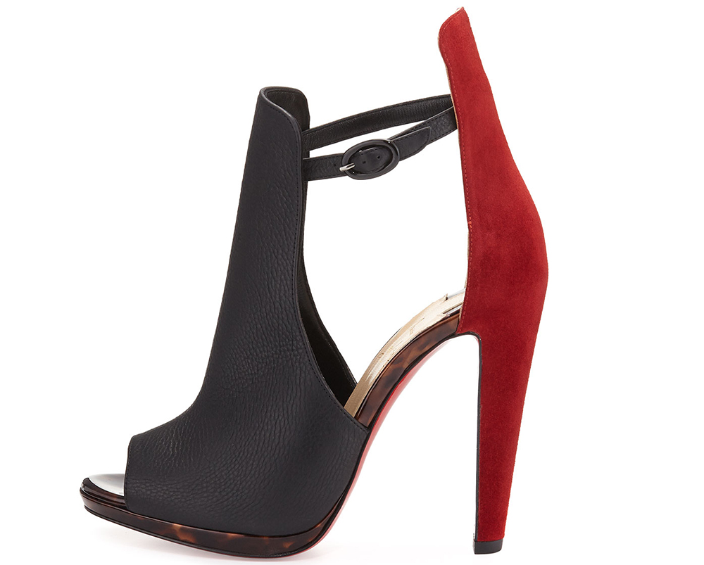 6ee500e3753 Red Hot Louboutin Alert: Christian Louboutin Pre-Fall 2016 Shoes are ...