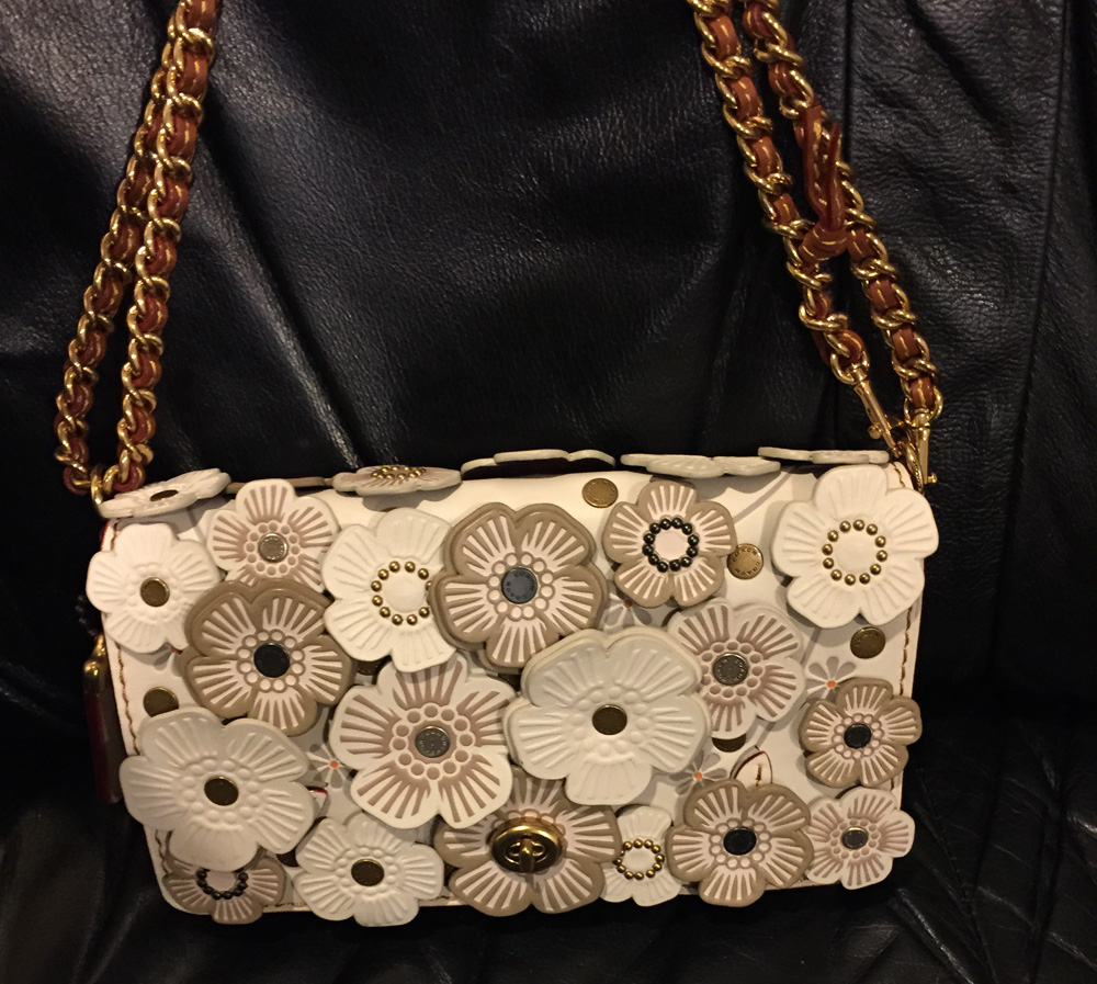 Coach-Floral-Dinky-Bag