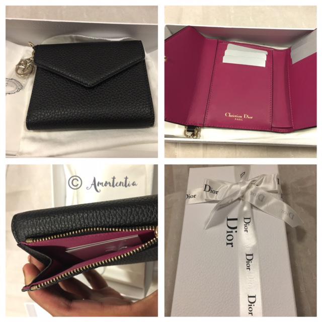 Dior-Wallet