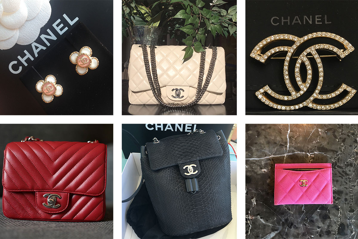 582d792d0b43 Revealed Our Purseforum Members Latest Chanel Bag And Accessory