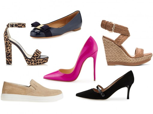 In Honor of Mother's Day, Here's What Your Mom's Favorite Shoes Say About Her