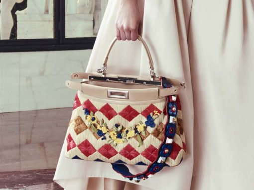 71c00111698f The Fendi Baguette Whipstitch Bag is Perfect for Daily Wear. By Megs  Mahoney Dusil · 9 · lazy placeholder