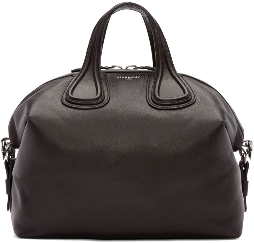 Givenchy-Nightingale-Medium-Black