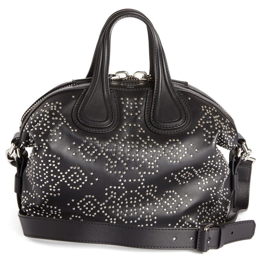 Givenchy-Studded-Nightingale-Bag