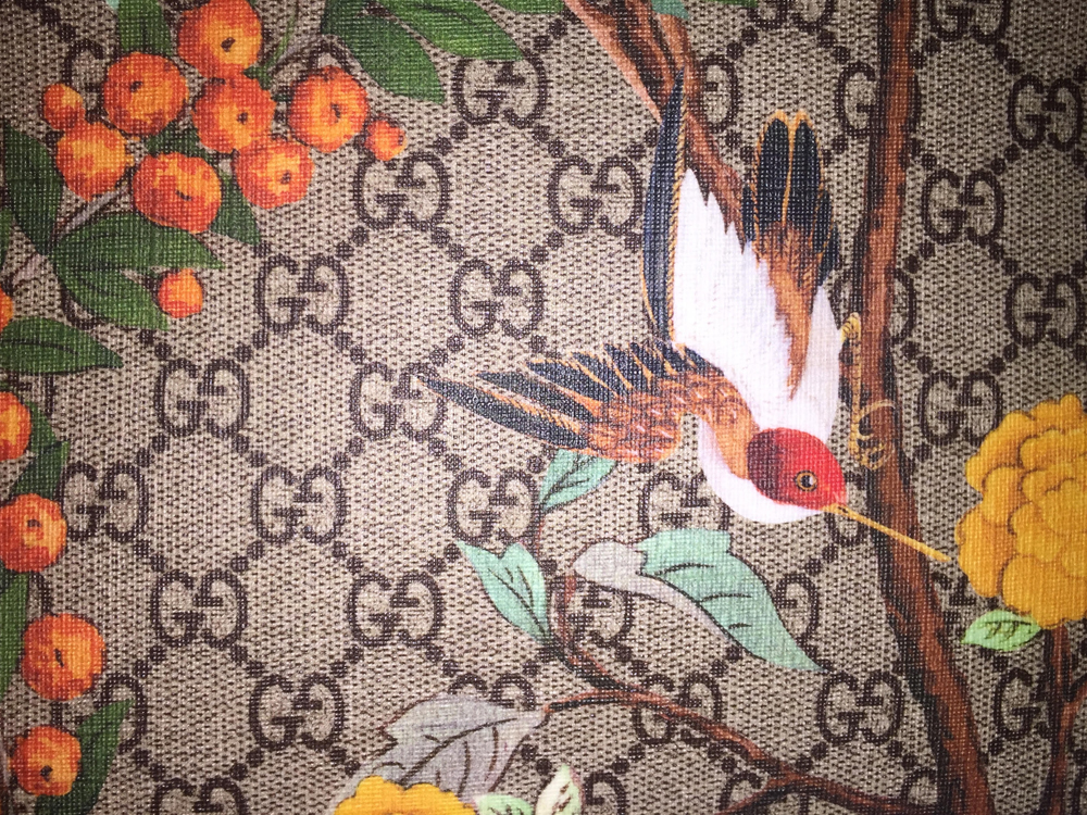Gucci-Bird-Print
