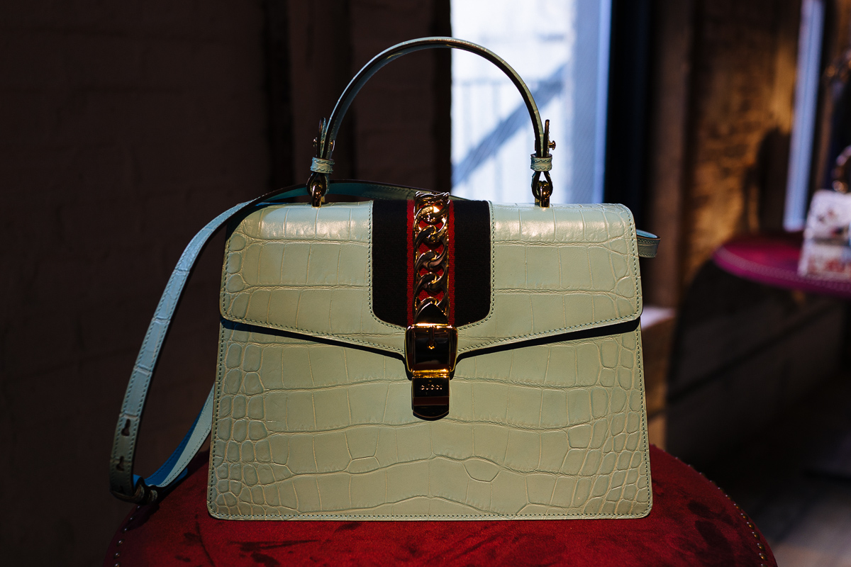 d78b268d9d4b Your First Look at Gucci s Fall Winter 2016 Bags