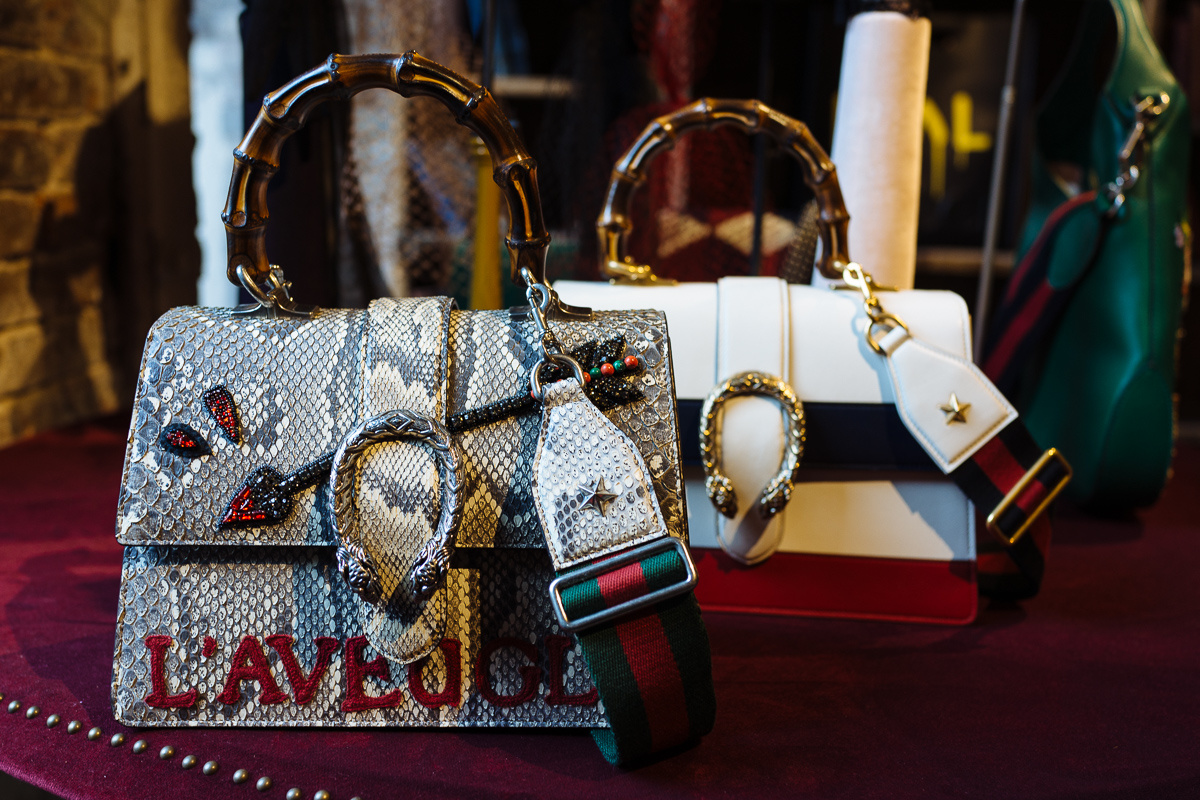 9af4fa3106b2 Your First Look at Gucci s Fall Winter 2016 Bags