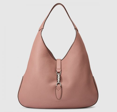 bcdf6609eeeb Gucci Jackie Soft Leather Hobo - PurseBlog