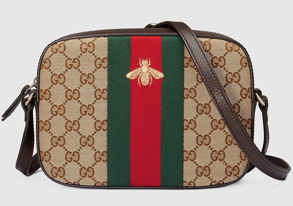 Gucci-Original-GG-Shoulder-Bag