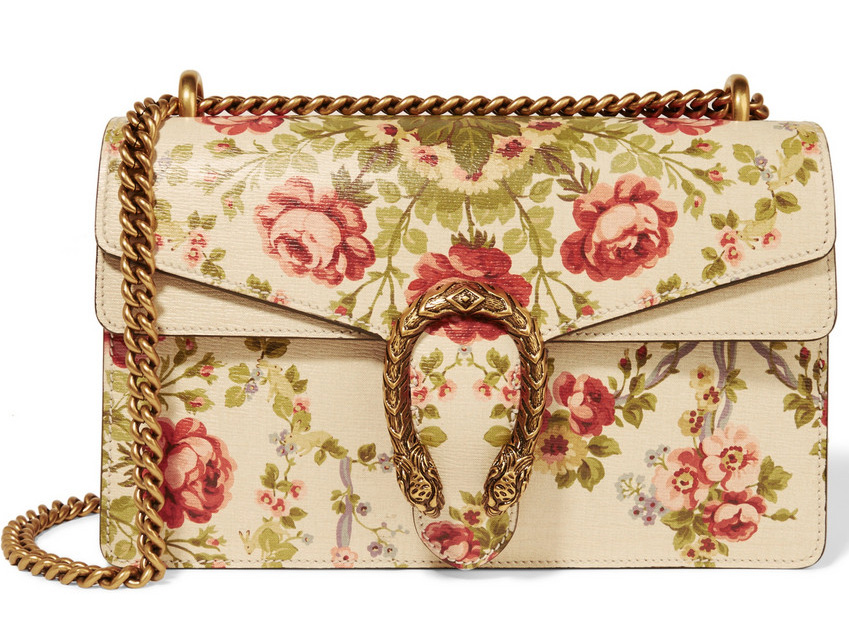 Gucci-for-Net-a-Porter-Floral-Dionysus-Bag