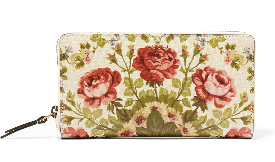 Gucci-for-Net-a-Porter-Linea-A-Shanghai-Floral-Wallet