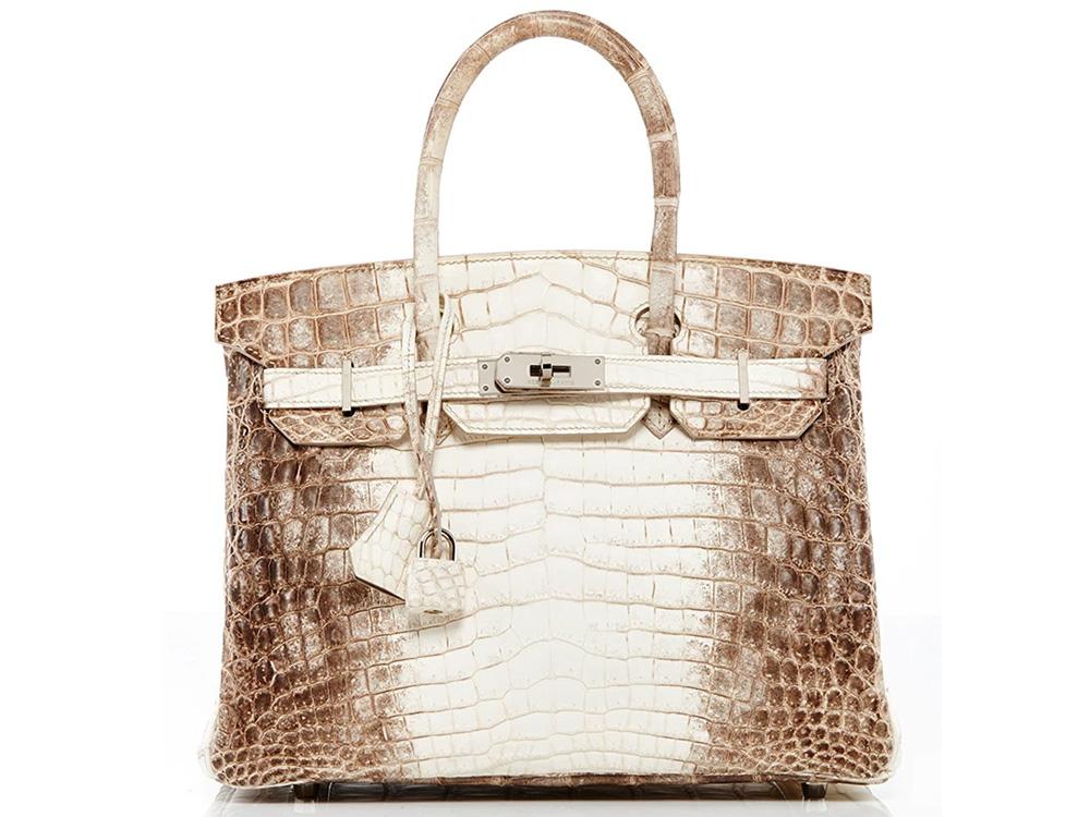 6859d9527e345 Moda Operandi s Hermès Sale Includes Ultra-Rare Himalayan Croc Birkin for   143