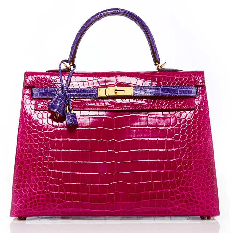 Hermes-Crocodile-Sellier-Kelly