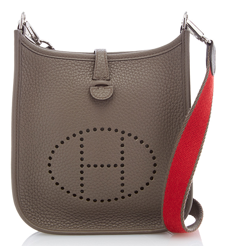 Hermes-Evelyn-Bag
