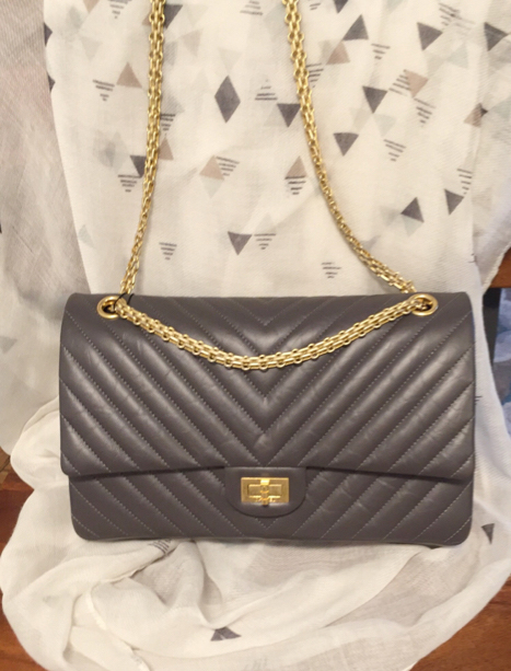 tPF Member: Jereni Bag: Chanel Reissue 226