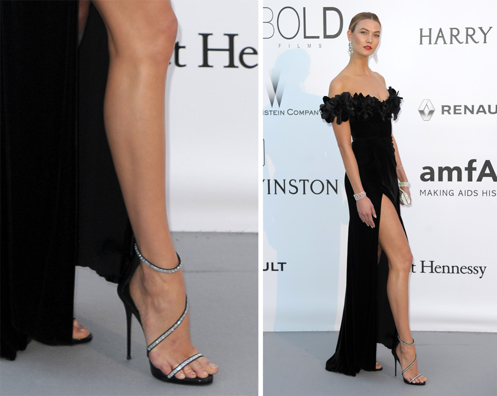 1d0d87a5843 Giuseppe Zanottis are Basically the Official Public Appearance Shoe ...