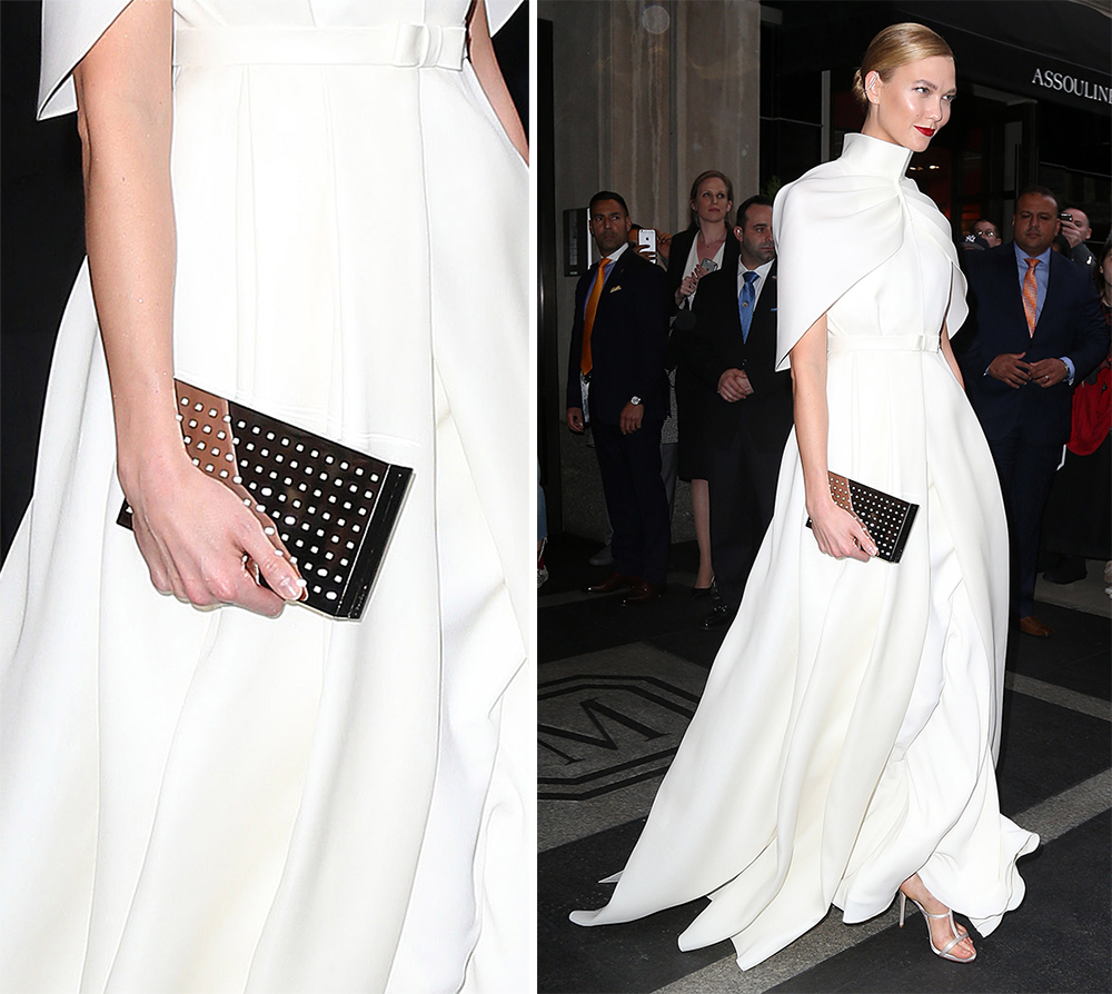 Karlie-Kloss-Lisa-Perry-Scintillator-Clutch