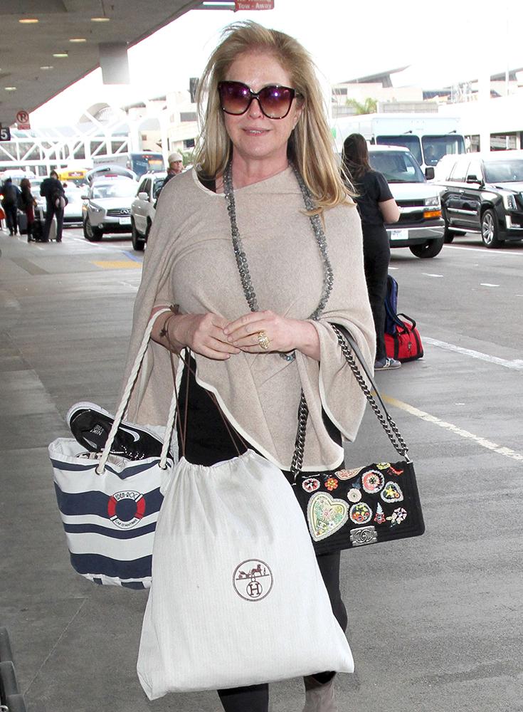 Kathy-Hilton-Chanel-Boy-Bag