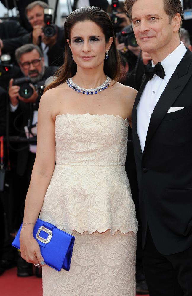 Livia-Firth-Roger-Vivier-Tiffany-Clutch