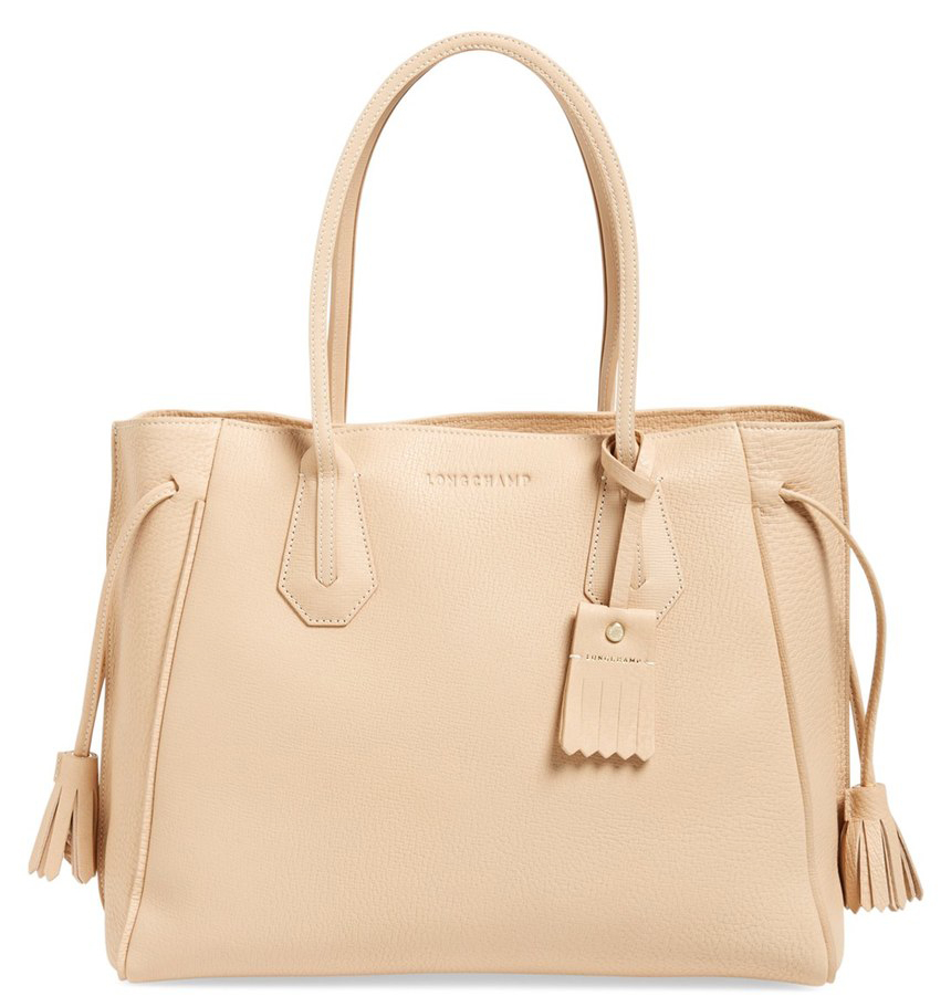 Longchamp-Penelope-Tote