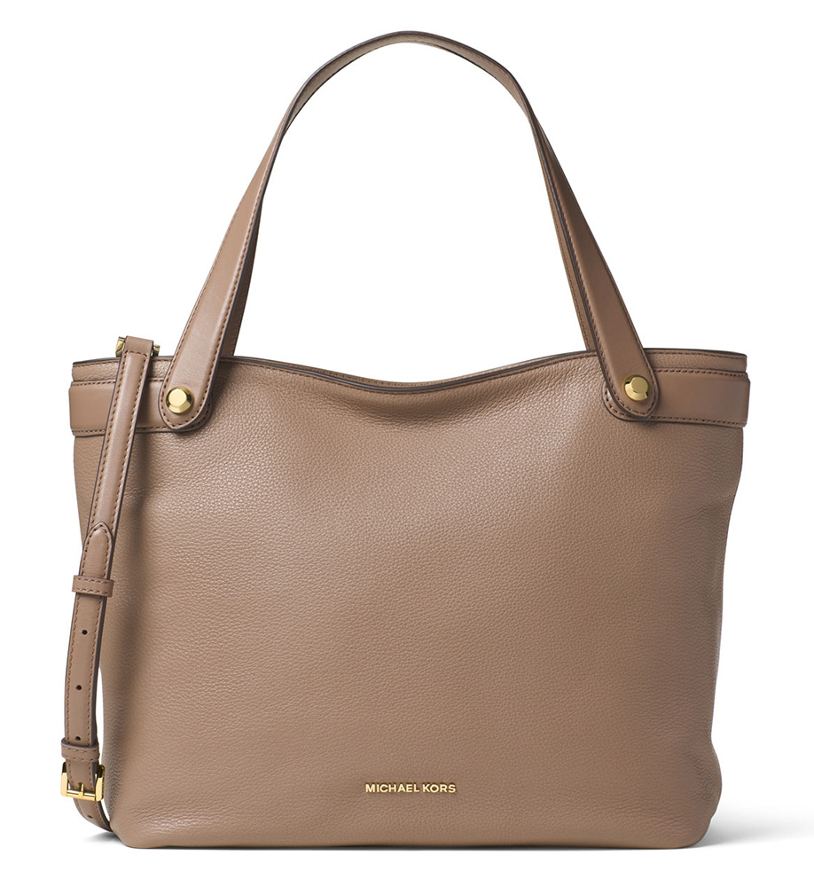Michael Kors Hyland Medium Tote 328 Via Neiman Marcus