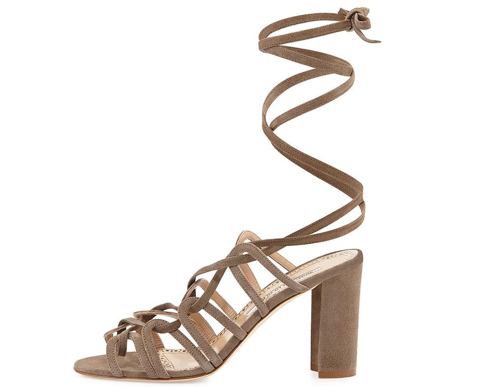 Manolo-Blahnik--Jena-Suede-Leg-Wrap-Sandal
