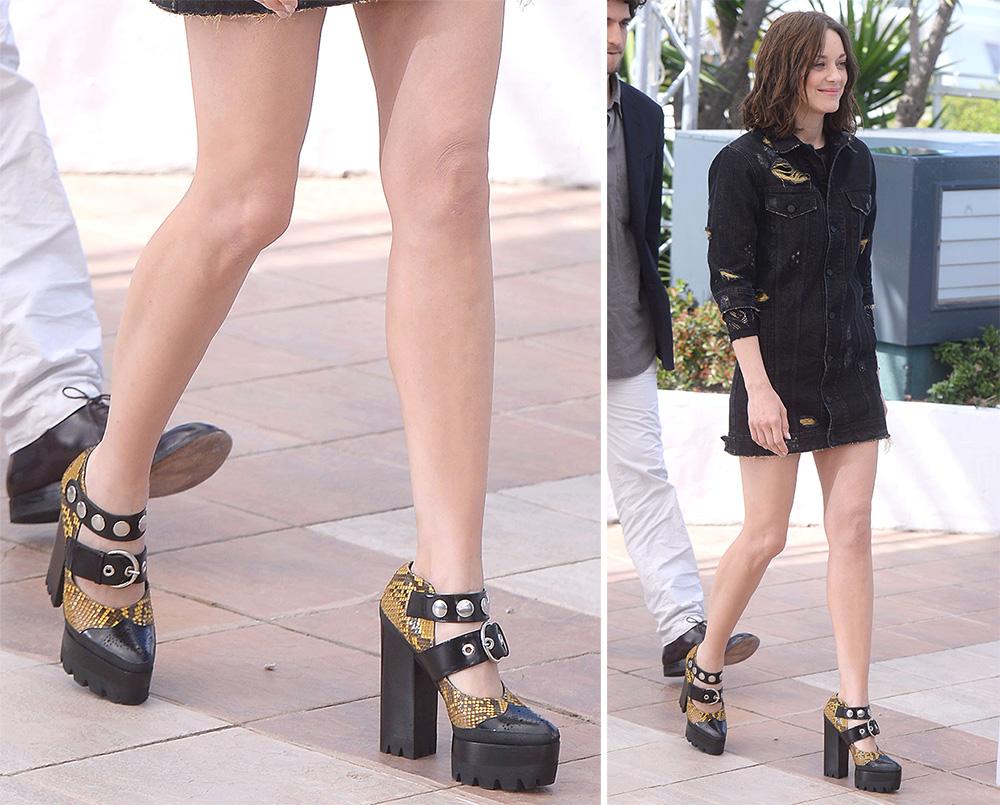 Marion-Cotillard-Mulberry-Platform-Sandals