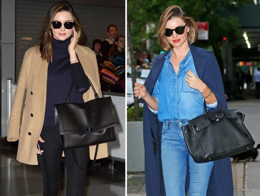 Miranda-Kerr-Black-Handbags