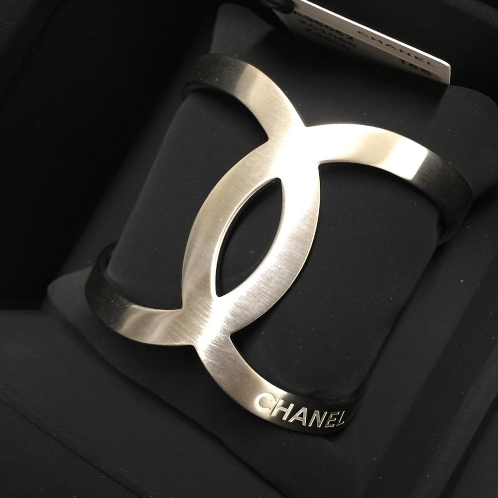 tPF Member: Missheo Accessory: Chanel Cuff Bracelet