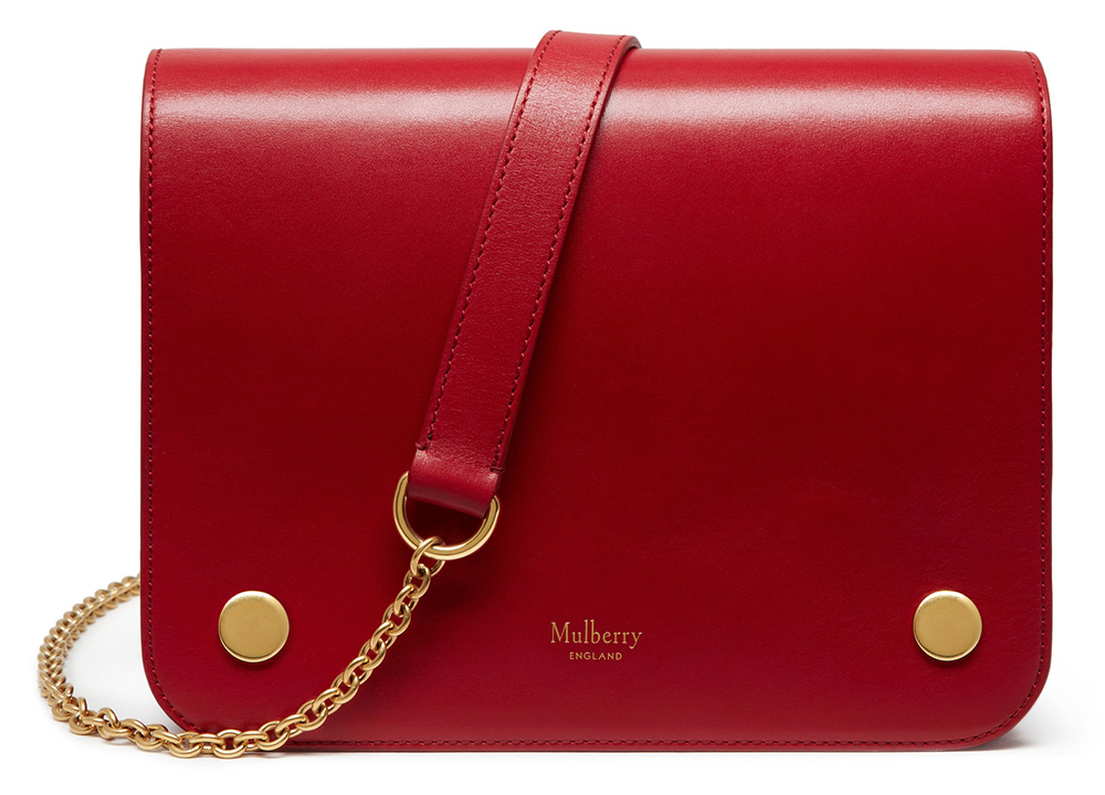 8bfec997801c Johnny Coca s First Designs for Mulberry are Finally Available to ...