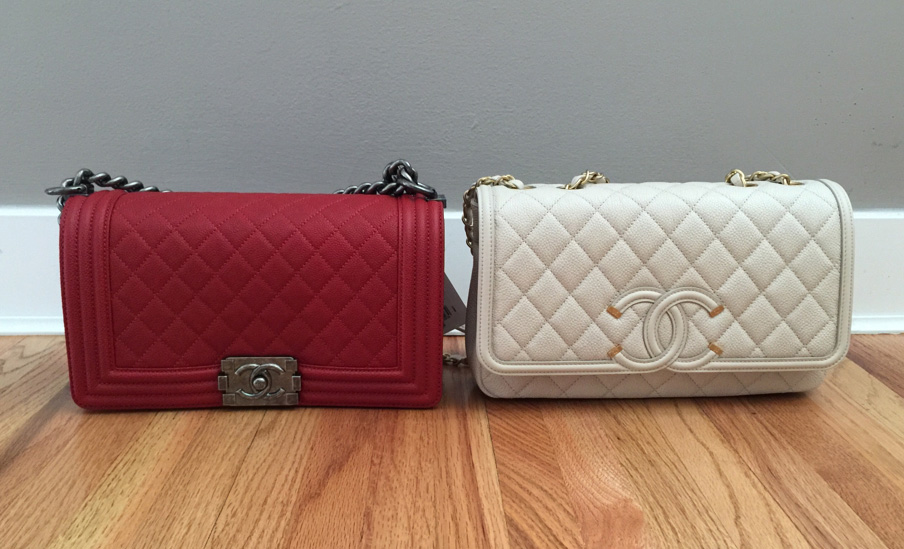 New-Chanel-Bags
