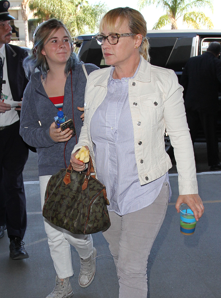 The Many Bags Of Celebrity Moms Part 3 Purseblog