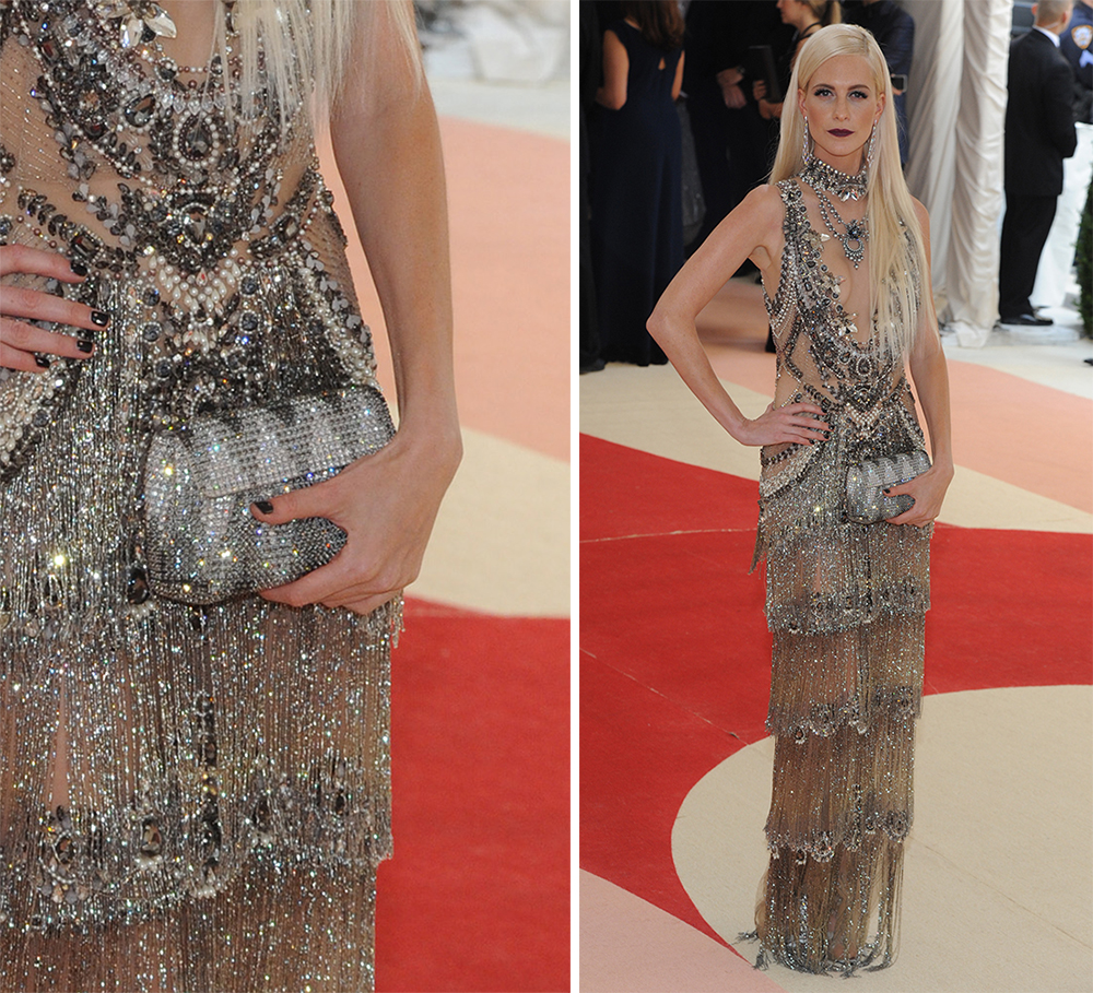 Poppy-Delevingne-Crystal-Clutch