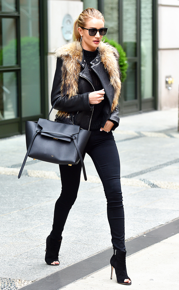 Rosie-Huntington-Whiteley-Celine-Belt-Bag-4