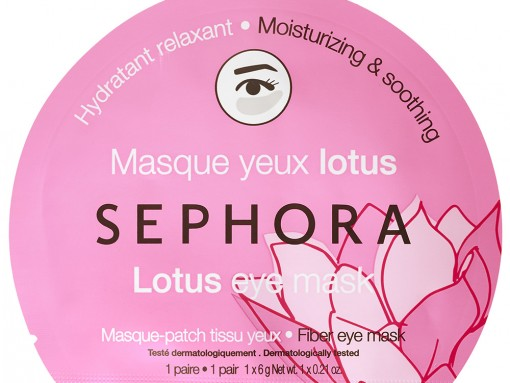 Sephora-Lotus-Moisturizing-and-Soothing-Eye-Mask