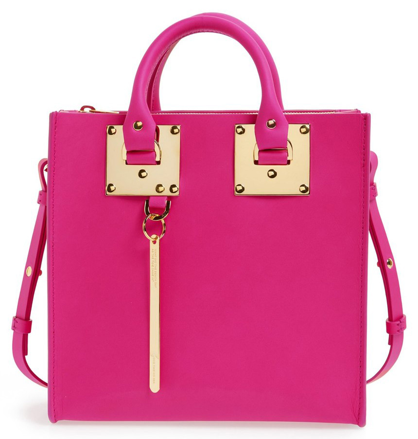 Sophie-Hulme-Square-Leather-Tote