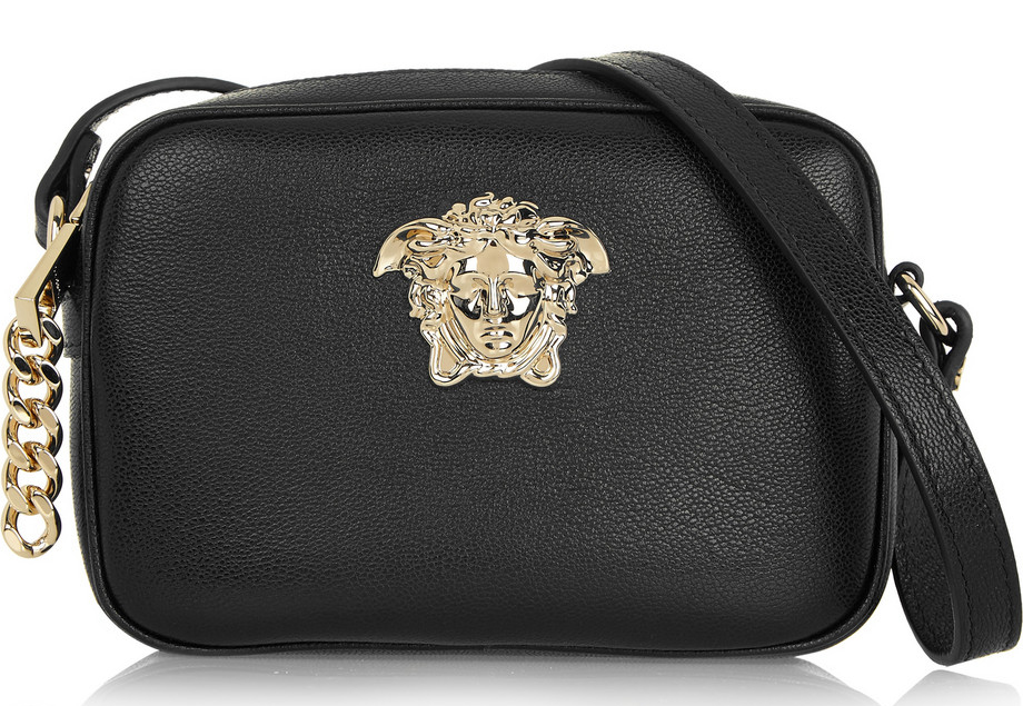 Versace-Medusa-Shoulder-Bag